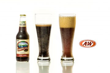 Crater Lake Root Beer comparison
