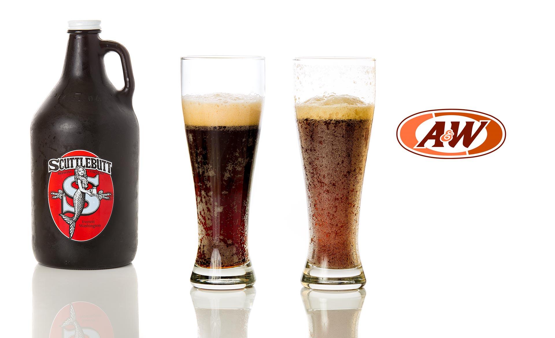 Scuttlebutt Root Beer
