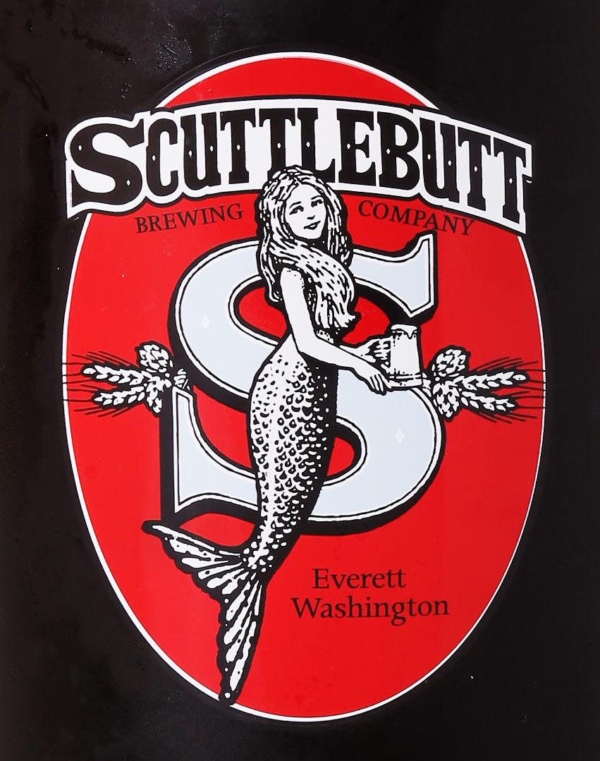 scuttlebutt brewery logo